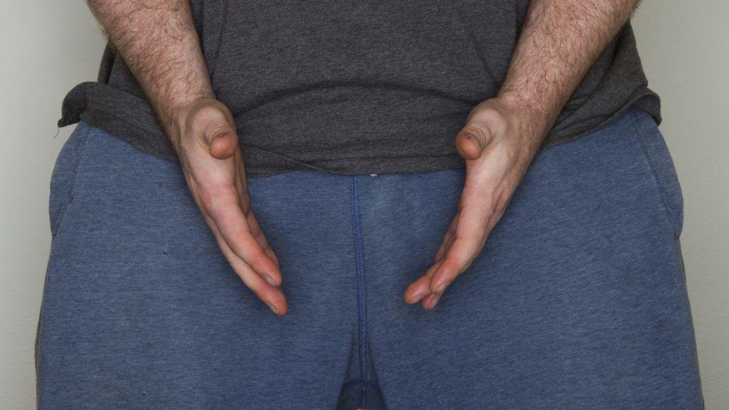 péniszek műtét után