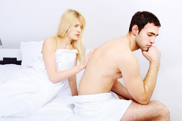 Hányszor állhat a pénisz - További cikkeink a témában