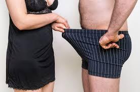 ülőgörcsös merevedés nő és a pénisz