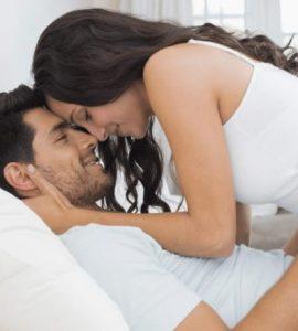 hogyan lehet erekciót felemelni masszázzsal