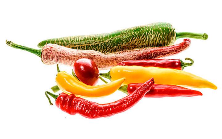 Ezekkel az ételekkel pörgetheted fel a szexuális életedet - Dívány