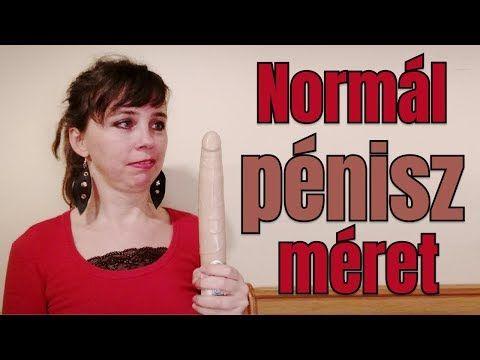 erekció kis pénisz