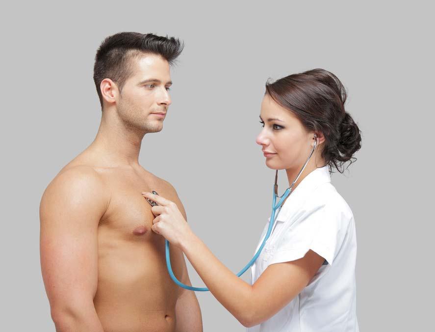 mi történik a férfiaknál az erekció során