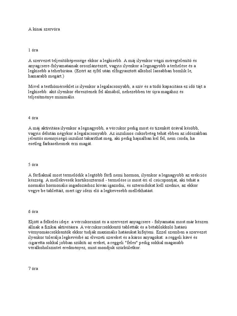 A tao hálószobatitkai - Akupresszúra az erekció javítására