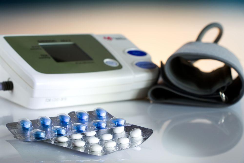 gyógyszeres erekciós probléma