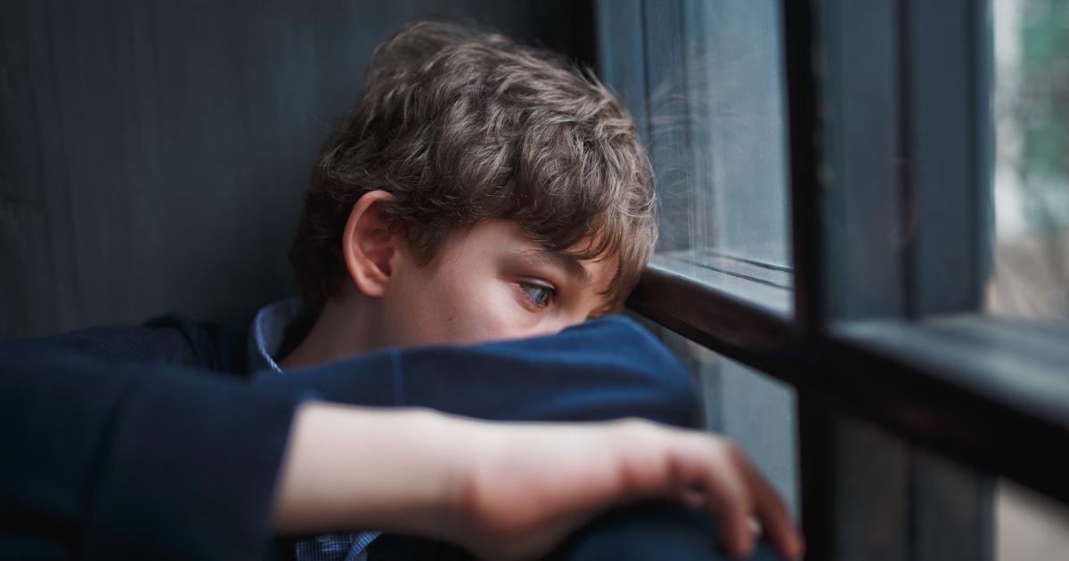merevedés egy 12 éves fiúnál