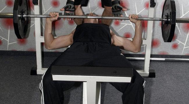 Pénisz súlyemelés - Néhányan képesek elősegíteni a hatékonyságot, mások javítják erekció