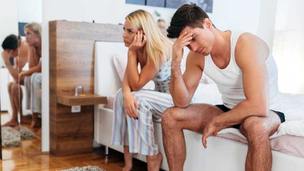 Mit kell tenni, ha a pénisz puha egy erekció során. A merevedési zavar és kezelése, tünetei és okai