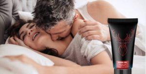 erekció erősítése prosztatagyulladással