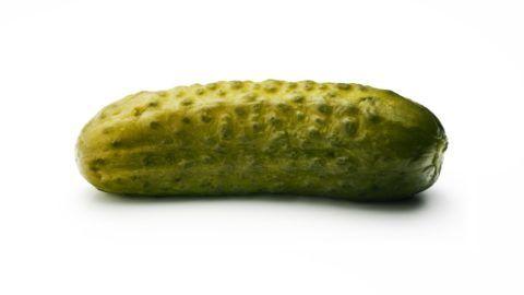 pénisz, mint egy uborka