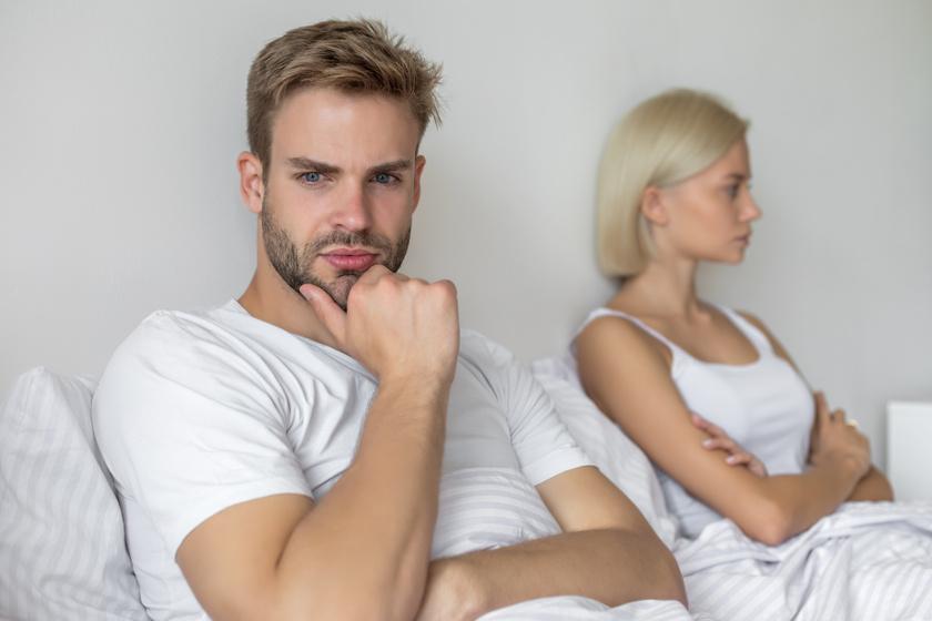 ami miatt a férfiak csökkentik az erekciót a pénisz megnagyobbodásának következményei