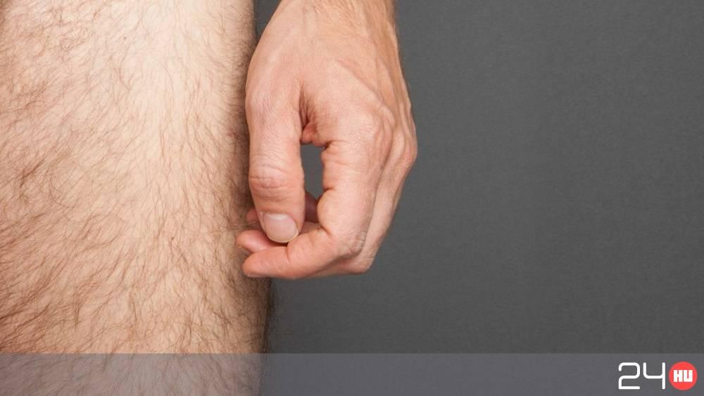 pénisz női kezek