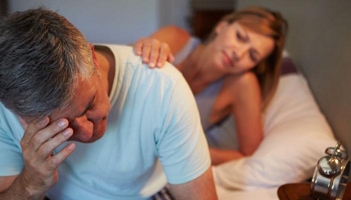a spontán erekció okai miért van a férfiaknak gyorsan merevedése