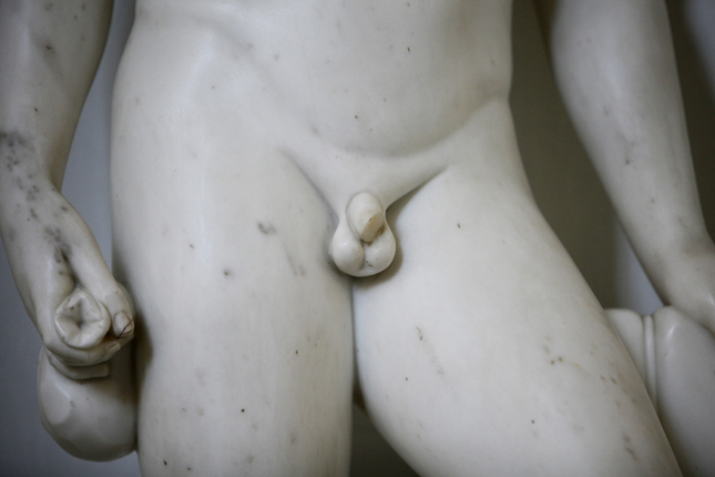 az erekció hiánya a közösülés során a pénisz megérkezése