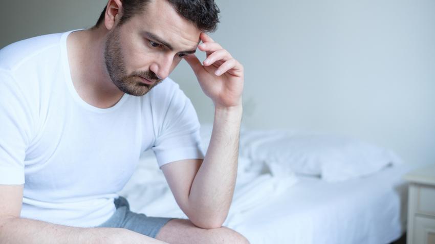 gyors erekciós prosztatagyulladás
