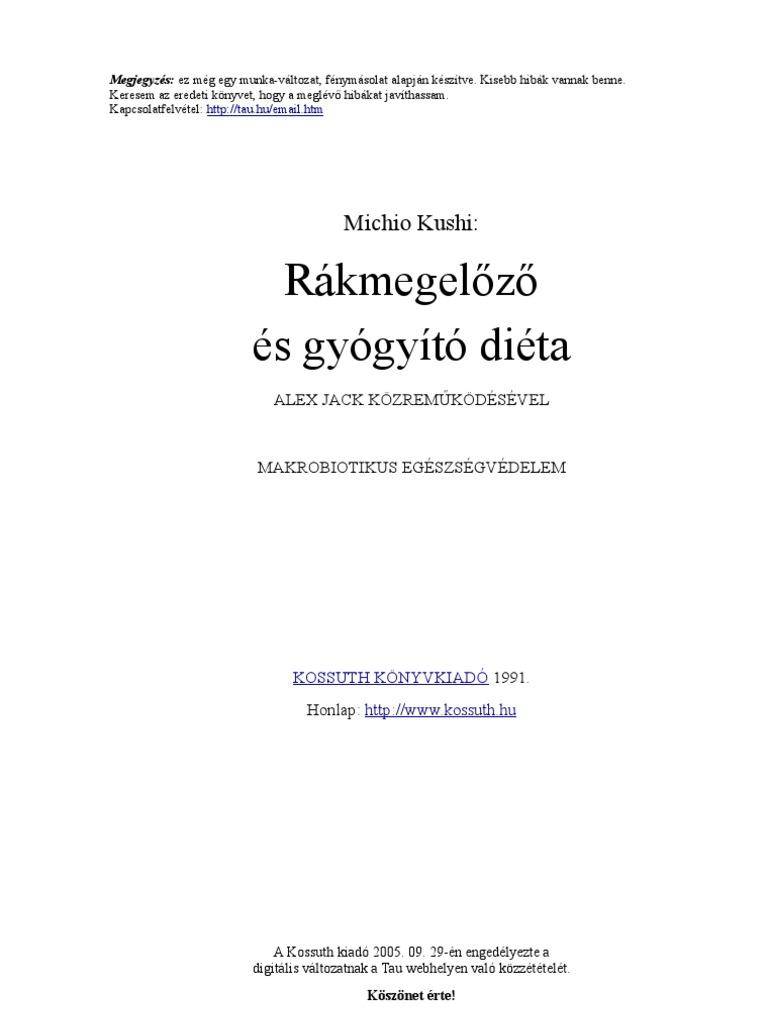 radiocell.hu | Betegségek, Táplálkozás a pénisz megnagyobbodásához