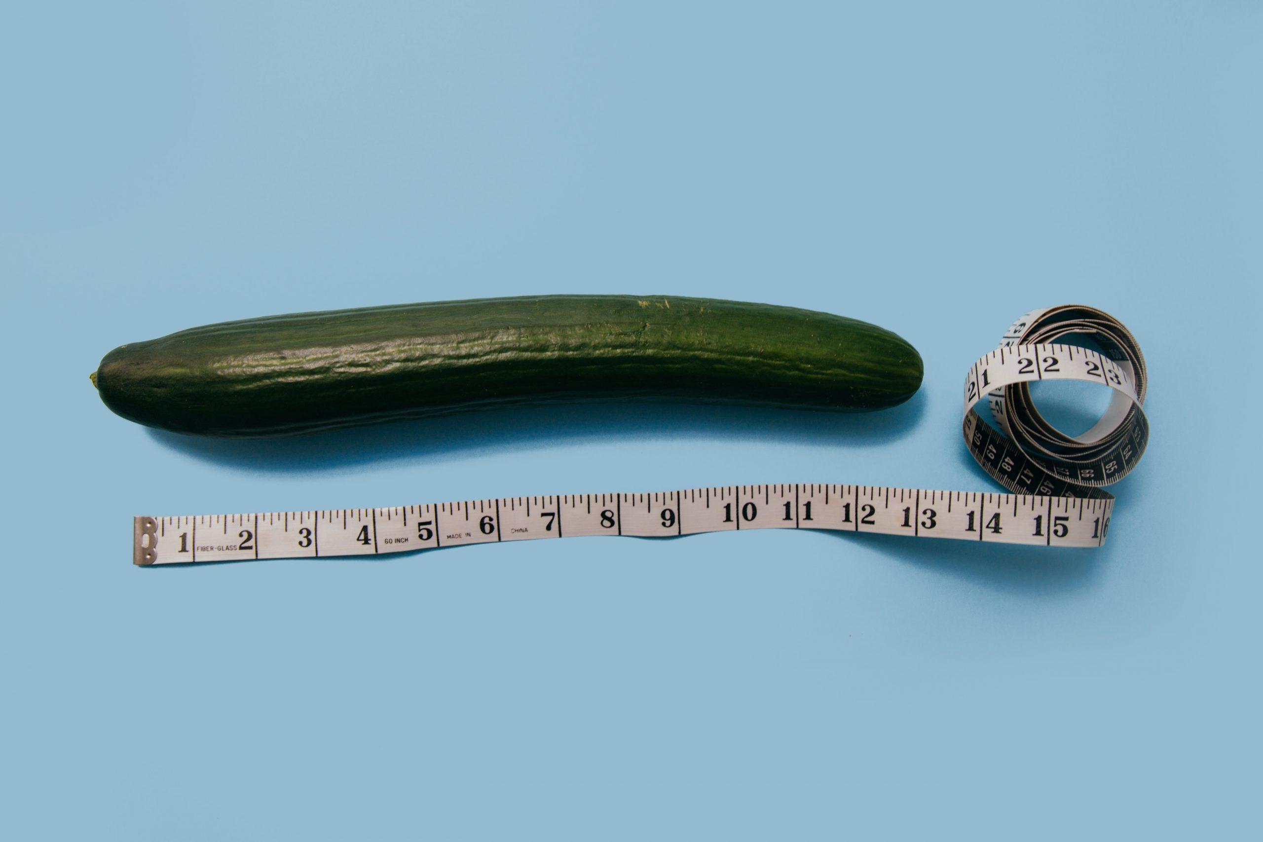 hogyan lehet egy pénisz nagyobb, mint amilyen