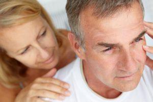 gyenge erekció fiatal okok miatt a gömbök fájdalma az erekció során