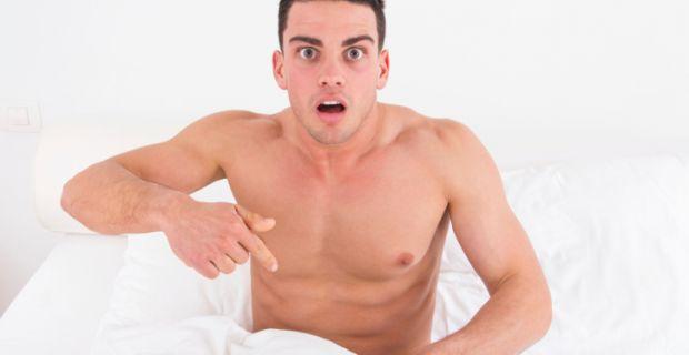 pénisz és annak alkalmazása egy nőre Gyorsan és gyengén merevedek