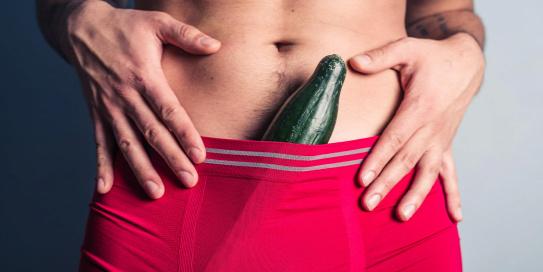 miért a férfiaknak különböző a péniszük pénisz katonák