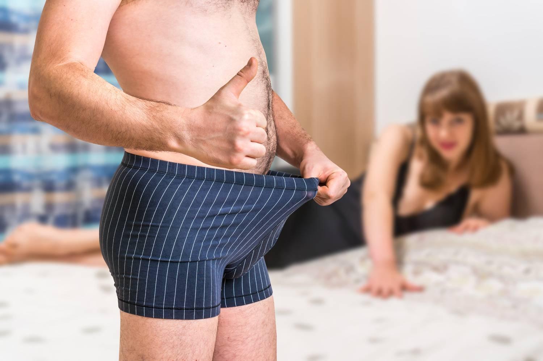 Van-e merevedés herék hiányában Merevedési zavar kezelése: Íme a férfiak 90%-ánál működő megoldás!