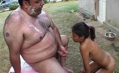kövér férfiak péniszek