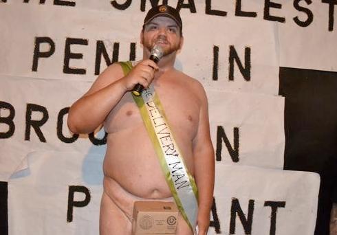 Lebukott a világ legnagyobb péniszű embere - Így verte át a világot | Femcafe