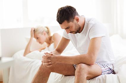 hogyan lehet megszabadulni a gyakori merevedéstől Vákuumos pénisznövelő vélemények