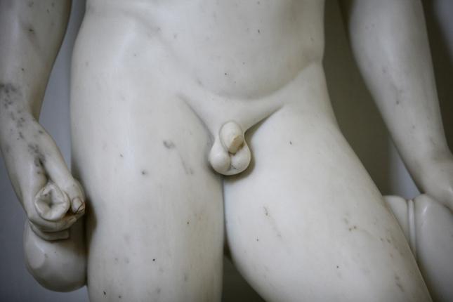 két pénisszel rendelkező férfi lassú erekció gyors magömlés